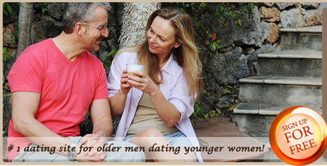 free older for younger dating