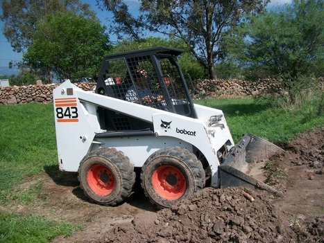 Array - bobcat 843 loader service manual download   bob     rh   scoop it