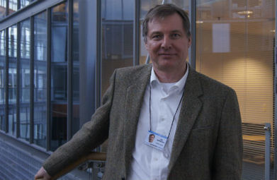 Nokia scientist predicts telepathy phone | Nokia Conversations | Finland | Scoop.it
