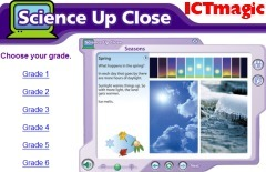 Science Up Close | Web 2.00 tools and ideas for your EFL class | Scoop.it