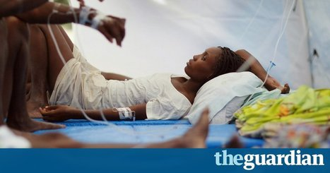 Congress faults Obama for not being tough with UN over Haiti's cholera crisis | critical reasoning | Scoop.it