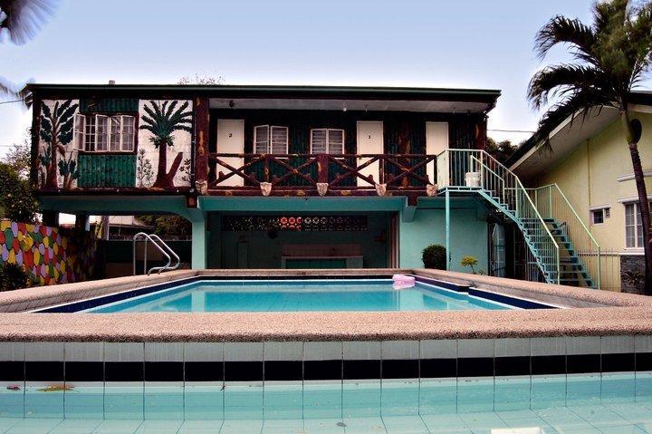 Auroraville Resort Private Swimming Pool S