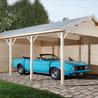 Garage Gas Station