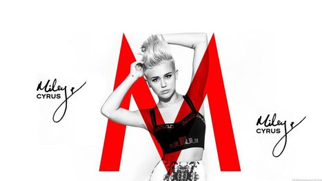 Miley Cyrus Hd Wallpapers In All About Wallpapers Scoopit