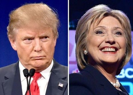 US election 2016: How do the presidential elections work? - CBBC Newsround | sites for efl teachers | Scoop.it