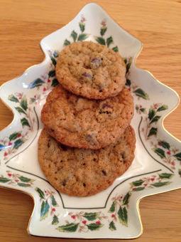 Happy Anniversary, Our Cookie Journal! | Cookie Baking | Scoop.it
