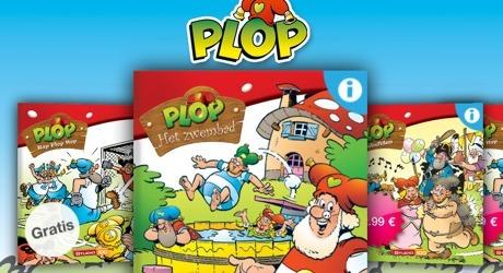 Plop Voorleesboek - app van Kabouter Plop   Kinderen en interactieve media   Scoop.it