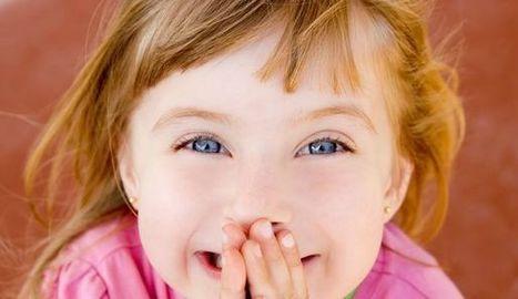Comment réagir quand son enfant dit des gros mots?   Parentalité   Scoop.it