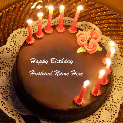 Awesome Birthday Cakes Images Happy Cake Name Generator Online Free