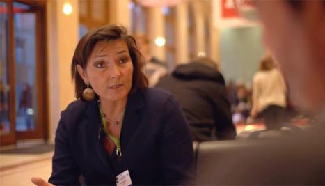 Assises du Journalisme 2013 : entretien avec Élise Blanchet (SCAM)   Emploi Métiers Presse Ecriture Design   Scoop.it