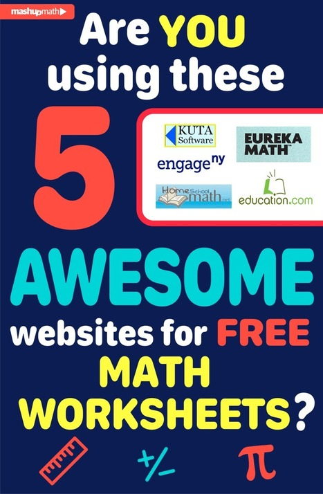 Are you using these 5 awesome websites for free...