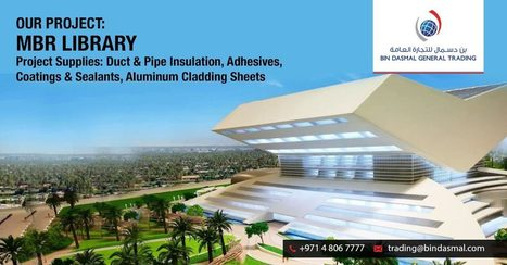 Flexible Duct Suppliers in UAE Archives | Refri