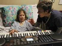 Music therapy can help retrain an injured brain   Music Therapy Effectiveness   Scoop.it