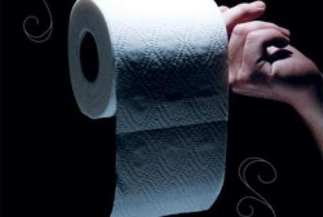 Toilet Paper History: How America Convinced the World to Wipe | A Cultural History of Advertising | Scoop.it