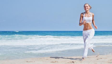 Pratiquer 45 minutes de sport quotidiennement compense les excès ... - TopSanté | Sport et santé | Scoop.it