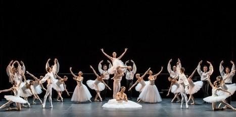 L'éloge des ballets de Provence et Monaco dans le Nouvel Obs | Sur la planete Mars | Scoop.it
