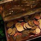 9 Spectacular Hidden Treasures Found in Recent Decades | Strange days indeed... | Scoop.it