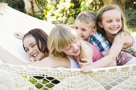 7 Secrets of Highly Happy Children | We Need Montessori | Scoop.it