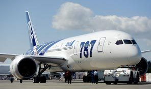 Boeing celebrates 787 delivery as program's costs top $32 billion   Boeing Commercial Airplanes   Scoop.it