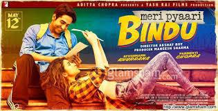 meri pyaari bindu (2017) full movie watch online free