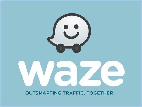 Why Waze matters for Android - CNET | Android tools, techniques and features | Scoop.it