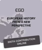 Willkommen bei EGO — EGO | European History Online — EGO | Digital History | Scoop.it