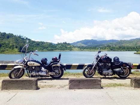 5 Road Trip Destinations You Can Reach by Motorcycle | Philippine Travel | Scoop.it