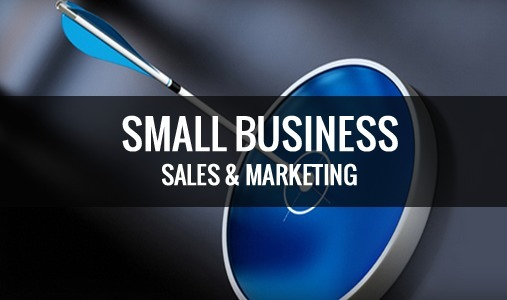 7 popular marketing techniques for small
