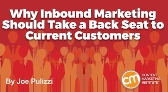Inbound Marketing Forgets Your Best Audience | Marketing Tips | Scoop.it