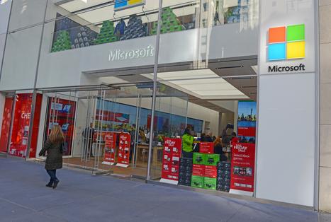 Microsoft verkort ondersteuning Windows 7 en 8.1 voor nieuwste pc's | Smart Business | ICT in het onderwijs | Scoop.it