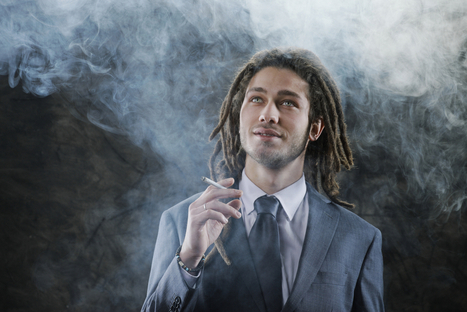 Weed at Work: Maintaining Performance and Safety Standards in these High Times | EEO Legal Solutions | HR | Scoop.it