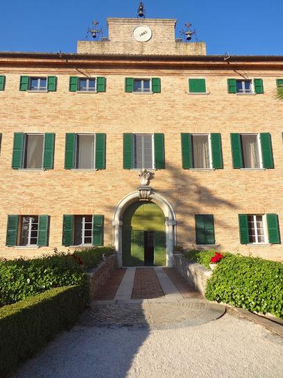 Best Le Marche Accommodations: Castello di Monterado | Le Marche Properties and Accommodation | Scoop.it