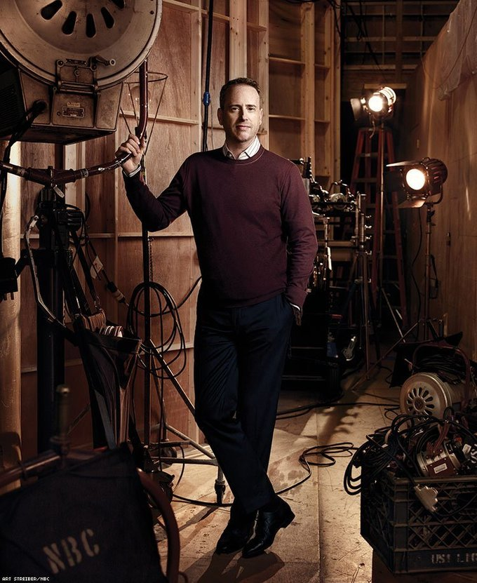 Bob Greenblatt Is Making NBC Gay Again