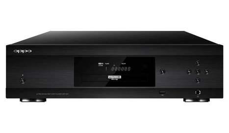 Oppo UDP-205 Ultra HD top Blu-ray speler verschijnt begin 2017 | AudioPerfect Muziek- & Hifi-nieuws | Scoop.it