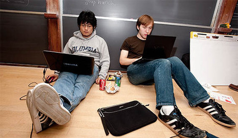 Massachusetts' First Virtual High School on Probation   Education Technologies and Emerging Media   Scoop.it