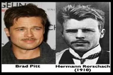 Brad Pitt, Time Traveler? (Video) | Weird News and Celebrity Gossip by Tom Rose | Scoop.it