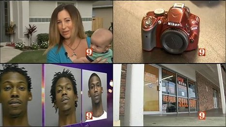 Woman Told She Has to Buy Back Her Stolen Nikon D3200 from Pawn Shop   Xposed   Scoop.it