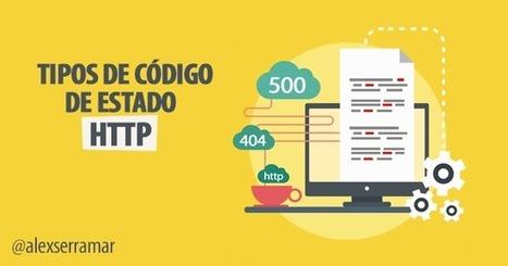 Los tipos de Código de Estado HTTP que debes conocer | #SocialMedia, #SEO, #Tecnología & más! | Scoop.it