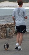 Jogging with Your Dog - Tracey P   The Best of Google Knol   Scoop.it