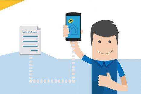 Le bulletin de paie 2017, entre simplification et dématérialisation | DOCAPOST RH | Scoop.it