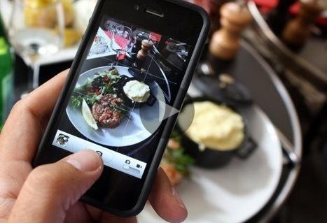 «Food reporter», critique culinaire d'aujourd'hui - 20 minutes.ch   Cuisine - Cook   Scoop.it