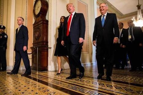 Trump University: a sham that could end his presidency evenbefore it starts ? | Univers(al)ités | Scoop.it