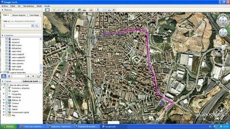 Cómo usar OpenStreetMap en GPS Garmin yMapSource | #Geoprocessamento em Foco | Scoop.it