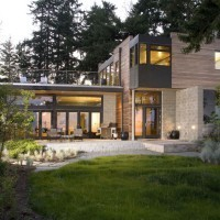 Ellis Residence by Coates Design   sustainable architecture   Scoop.it