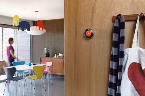 Google bien parti pour faire de Nest le standard de la Smart Home | high-tech, tendances et prospective | Scoop.it