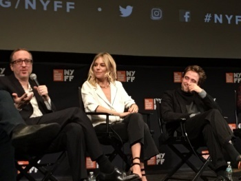 PICS & VIDEO: Robert Pattinson & The Cast Of 'The Lost City Of Z' At The New York Film Festival | Robert Pattinson Daily News, Photo, Video & Fan Art | Scoop.it