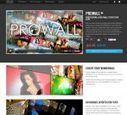 Pixel Film Studios Announces Release of ProWall Video Walls Pack for Final Cut ... - San Francisco Chronicle | HDSLR news | Scoop.it