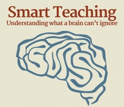 Smart Teaching: Understanding What the Brain Can't Ignore | 252 Blog | Teaching & learning in the creative industries | Scoop.it