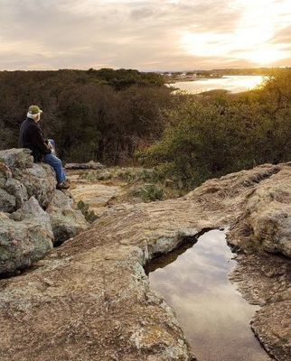 TEXAS: After drought's end, state parks are hot spots again | State parks | Scoop.it