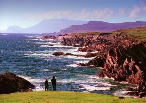 Irlanda: la tierra con mejores escritores por metro cuadrado   Freelance Translation   Scoop.it